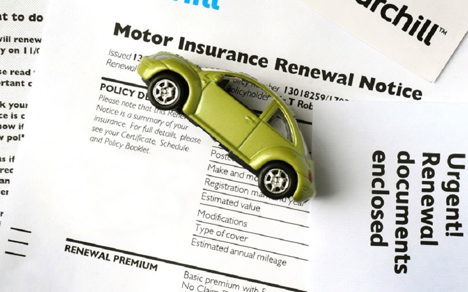 Does Car Insurance Cover Personal Injury Claims